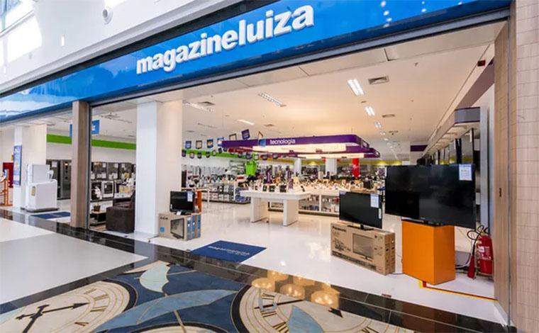 Magazine Luiza abre inscrições para processo seletivo de trainee