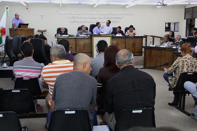 Câmara instaura CPI para investigar possíveis desvios na Saúde