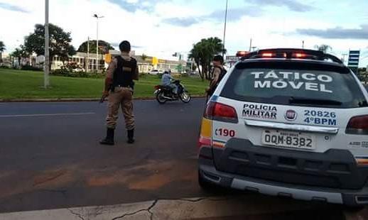 Giro Policial – PM finaliza ocorrências em Sete Lagoas e Baldim