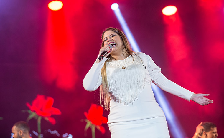 Festeja marca aniversário do Mineirão com grandes shows no próximo sábado