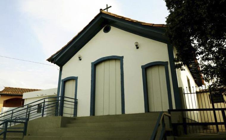Festa de Nossa Senhora da Piedade começa nesta quarta-feira em Sete Lagoas