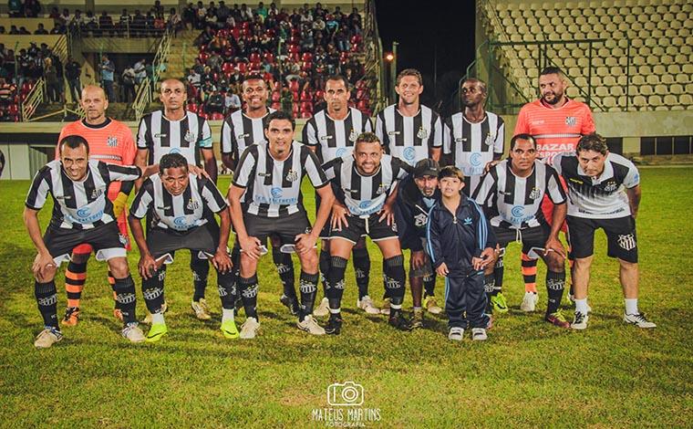 Campeonato Regional de Futebol amador será decidido nesta quinta-feira