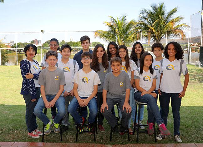 Estudantes de Sete Lagoas se destacam na Olimpíada Brasileira de Astronomia