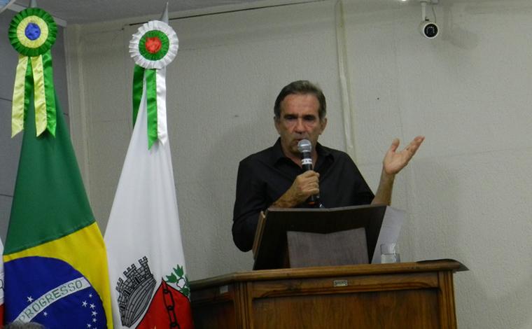 Presidente do Saae vai à Câmara esclarecer irregularidades na ETA