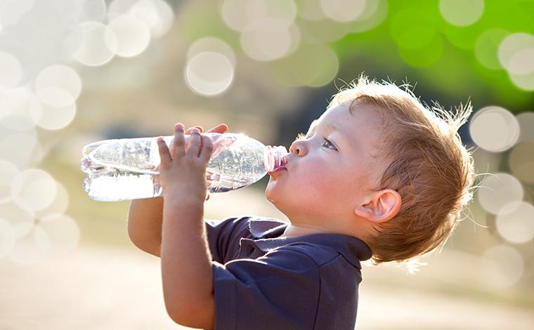 Saae inicia execução de projeto sobre uso consciente da água nesta semana