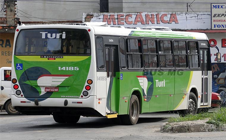 Sete Lagoas ganha nova linha de ônibus para a região hospitalar