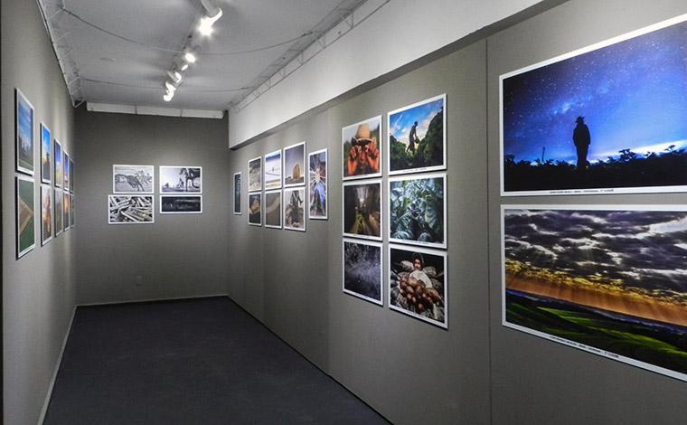 Sete Lagoas recebe exposição de fotografia sobre agricultura latina
