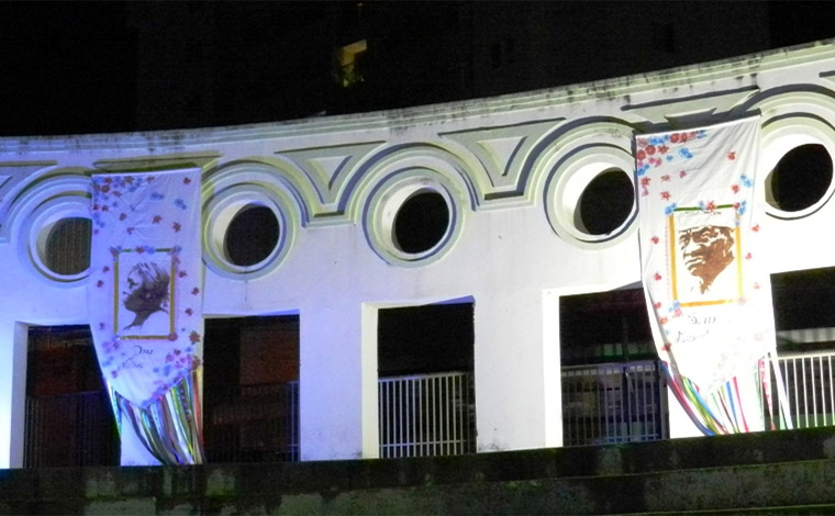 Até domingo, Festival de Inverno/Primavera terá atrações em vários locais da cidade