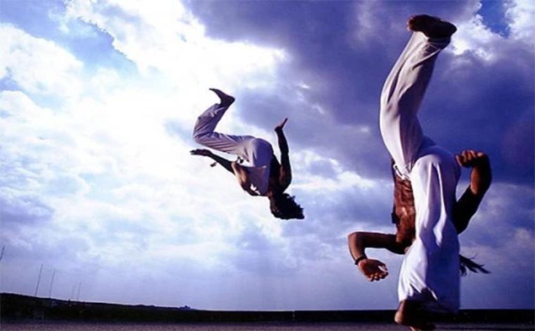 Sete Lagoas recebe Festival Internacional de Capoeira no próximo domingo