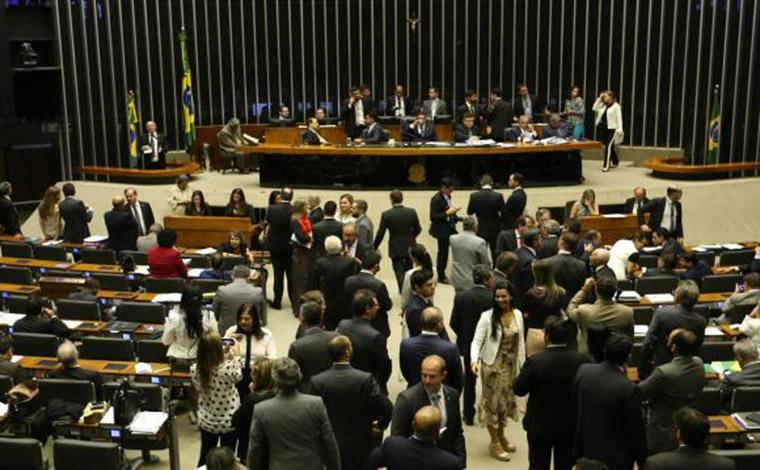 Câmara dos Deputados aprova fim das coligações para 2020