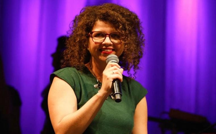 Roberta Campos volta ao palco em Sete Lagoas nesta quinta-feira