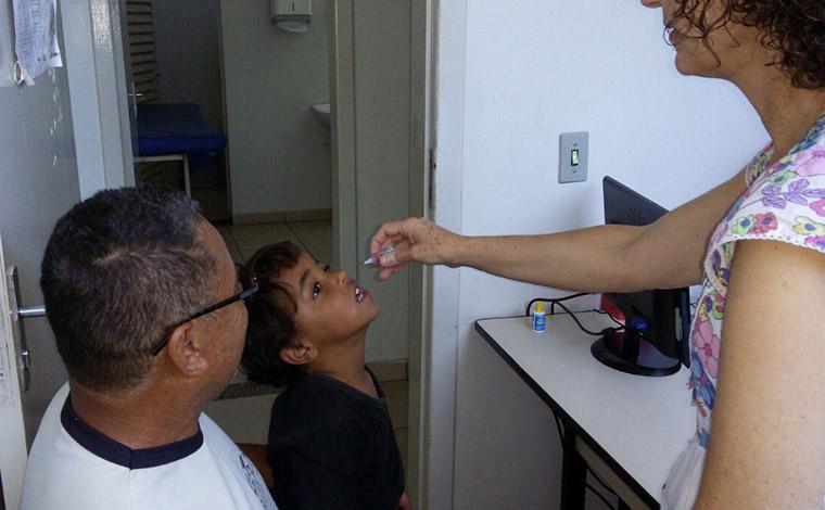 Secretaria de Saúde divulga balanço da Campanha de Multivacinação