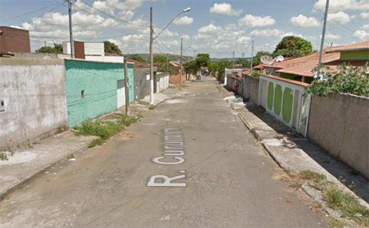 Morre mulher que ateou fogo na casa do ex-marido no Bairro Emília