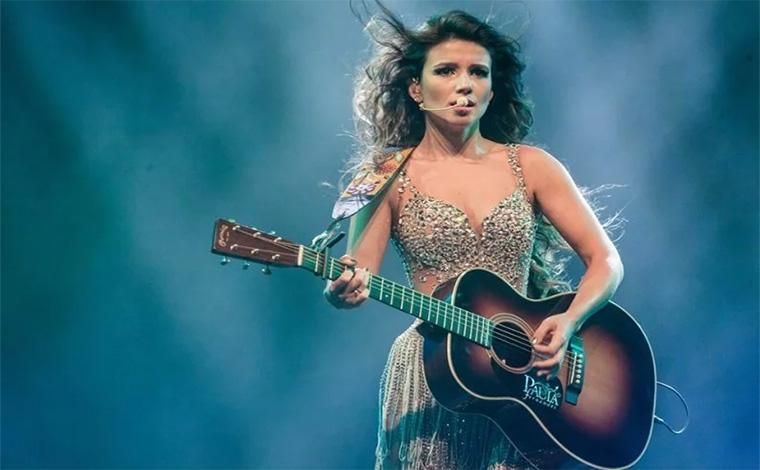 Apae vive expectativa de abater déficit com show de Paula Fernandes