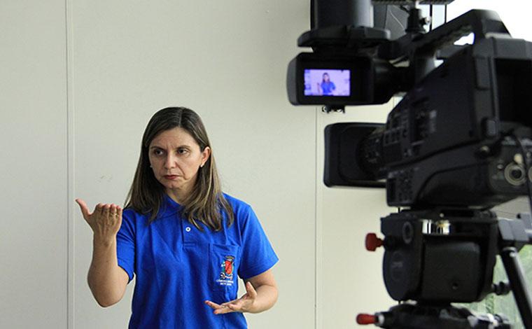 Lei de acessibilidade para surdos será tema de Audiência Pública na Câmara
