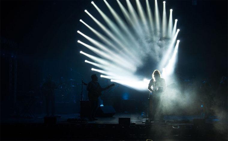 Com três sete-lagoanos em ação, ATOM inicia turnê de tributo ao Pink Floyd