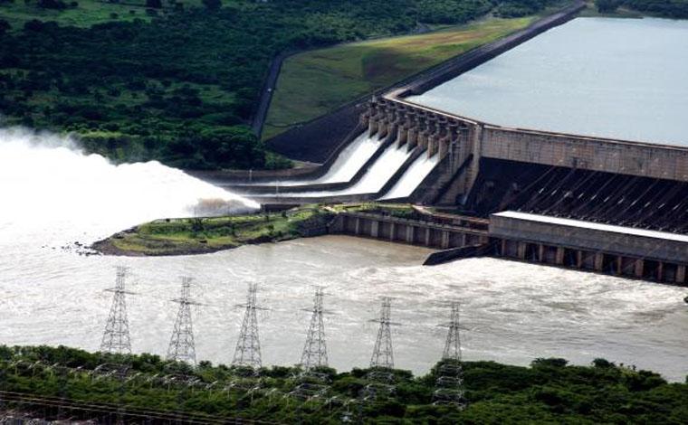 Governo Federal arrecada mais de R$ 12 bilhões com leilão de usinas da Cemig