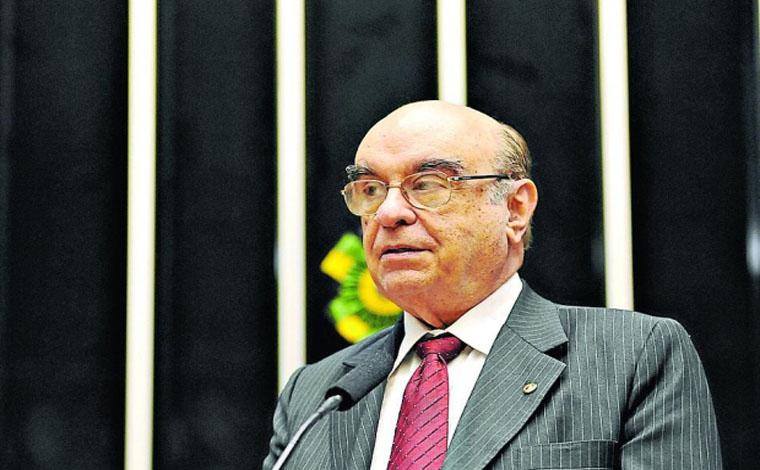 Aliado de Temer, Bonifácio Andrada é anunciado como relator na CCJ