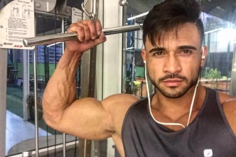 Laudo da Polícia Civil aponta que Alan Pontello não ingeriu álcool ou drogas