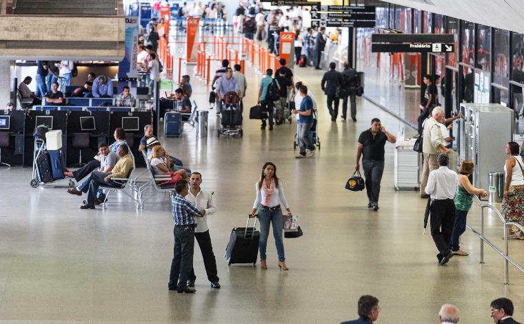 Aeroporto de Confins pode ganhar um terminal rodoviário