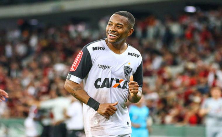 Robinho ressurge na estreia de Oswaldo e Galo respira no Brasileirão