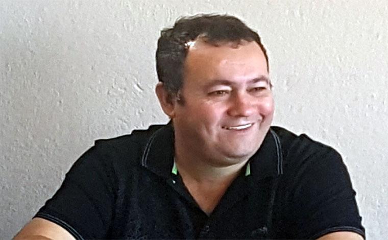 Empresário João Wellington anuncia ajuda ao HNSG