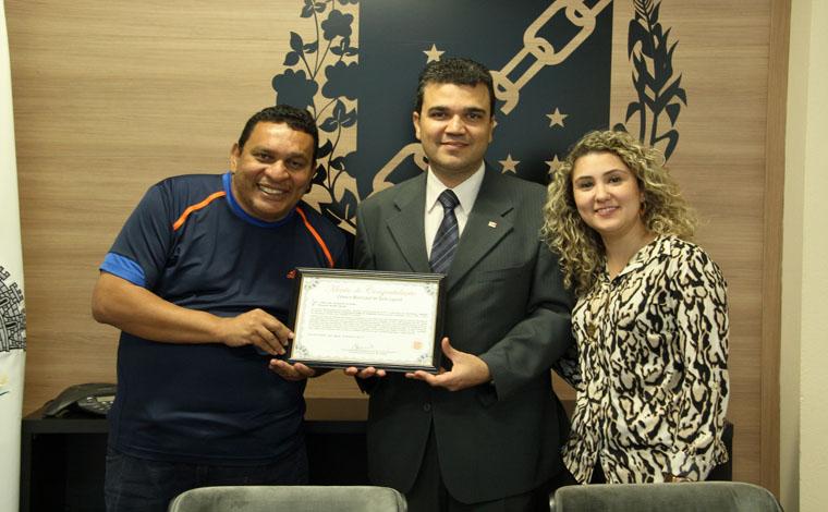OAB recebe Moção da Câmara pelos 45 anos da instituição em Sete Lagoas