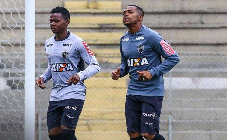 Galo permanece no Paraná em preparação para a final da Primeira Liga
