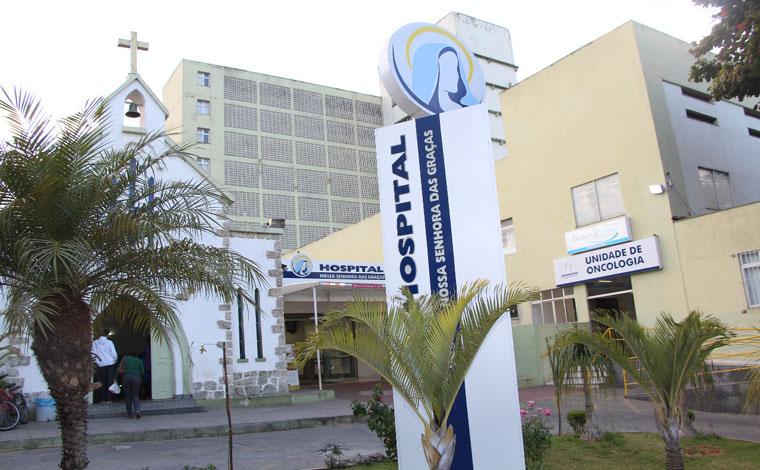 HNSG abre vaga urgente para técnico de enfermagem