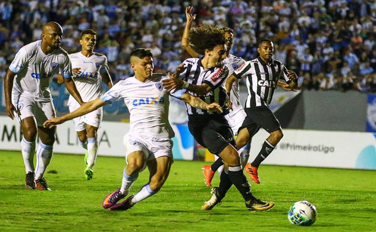 Improdutivo, Galo deixa escapar o título da Copa da Primeira Liga