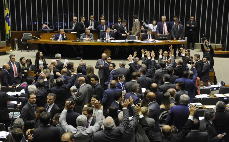 Políticos terão R$ 1,7 bi para financiamento de campanha eleitoral