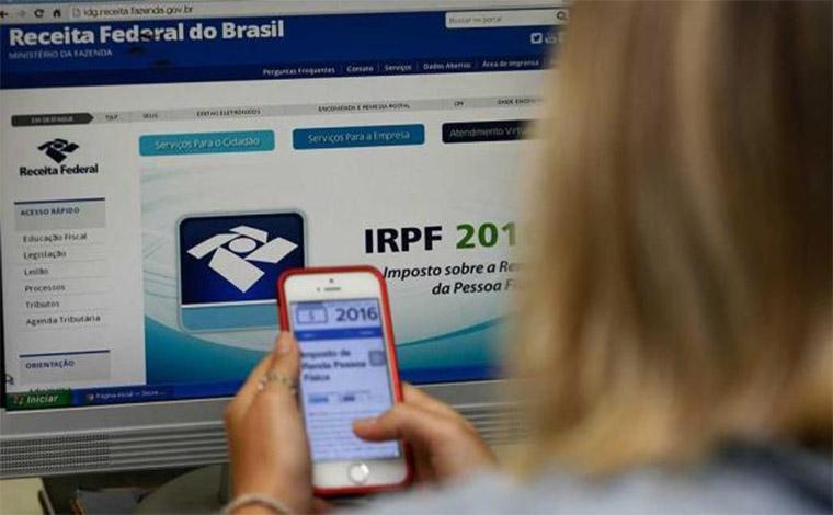 Governo libera consulta a quinto lote de restituição do IR na próxima segunda