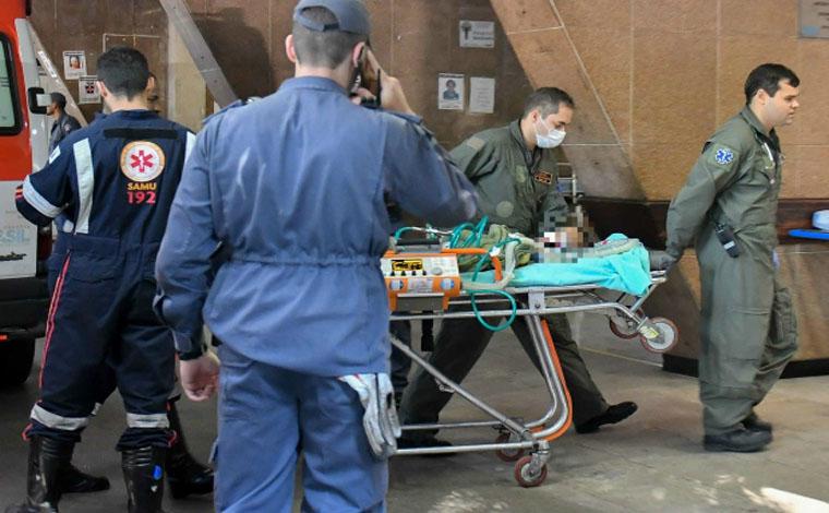 Bombeiros contabilizam sete mortos e 31 feridos  na tragédia de Janaúba