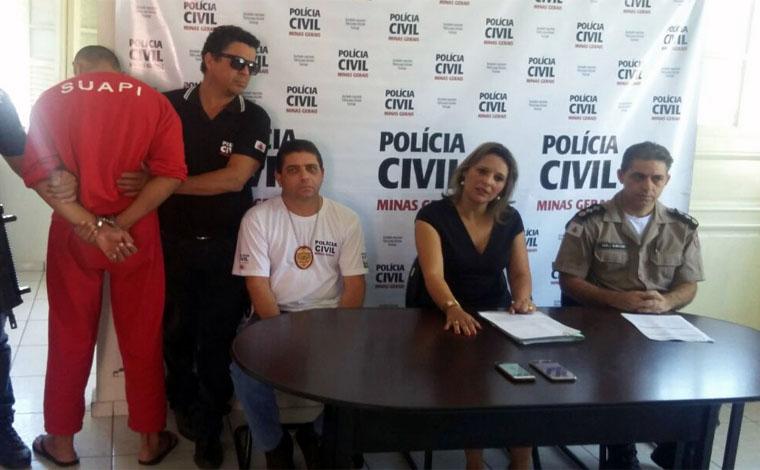Polícia Civil esclarece autoria de duplo homicídio no Interlagos II, em setembro