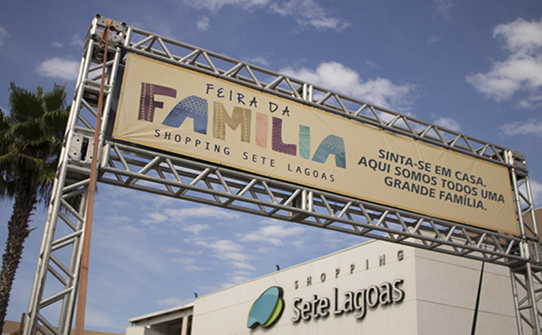 Feira da Família terá novo espaço com atrações gratuitas a partir deste sábado