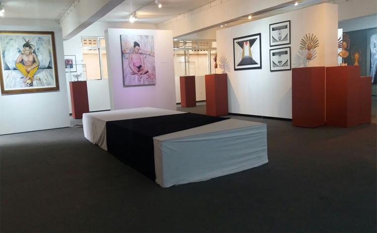 Galeria Myralda recebe exposição do projeto Contemplar'te até 30 de outubro