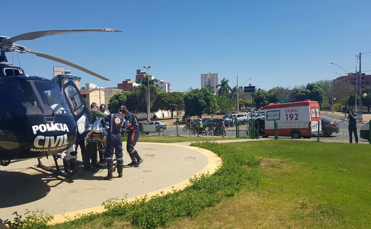 Chega a dez o número de mortos na tragédia de Janaúba