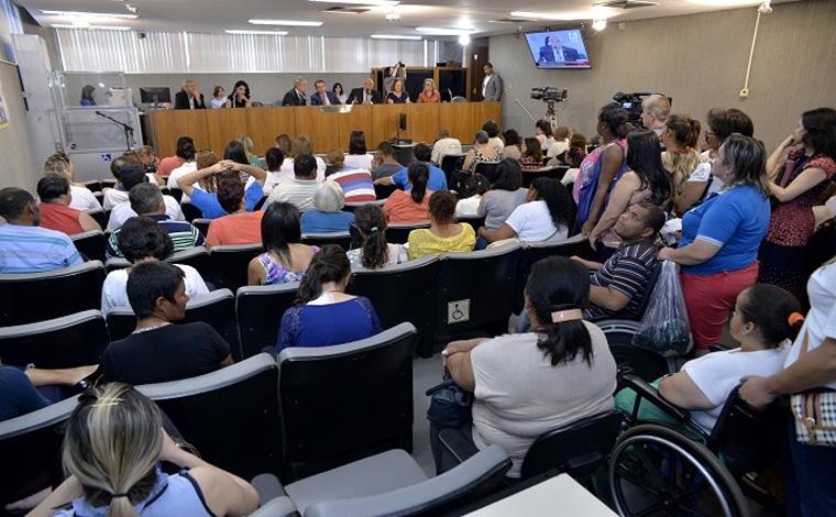 Governo do estado deve pagar mais de R$ 2 milhões em atraso para Apaes