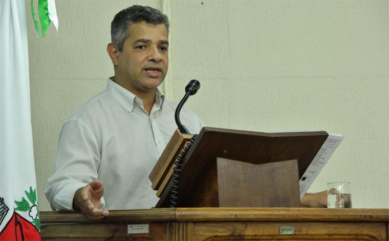 Diretor do HNSG diz que crise pode fazer com que alguns serviços acabem