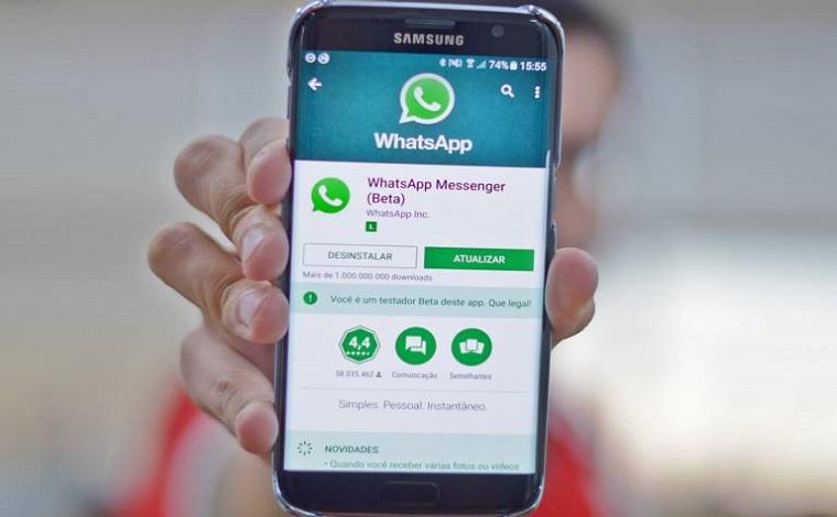Recurso do WhatsApp pode amenizar falta de memória em celulares com Android
