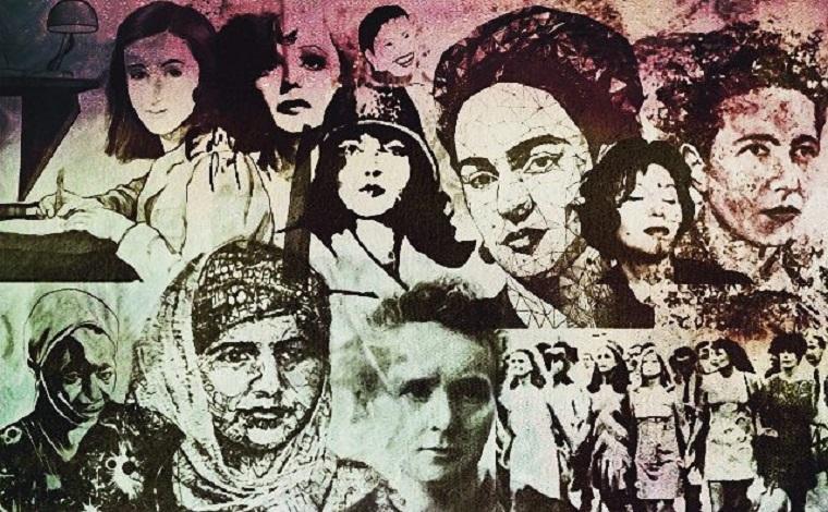 Sarau Resistir das Minas deste sábado mostra poesia em defesa da mulher