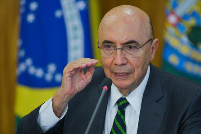 Expansão dos gastos públicos gerou crise para Estados e União, diz Meirelles