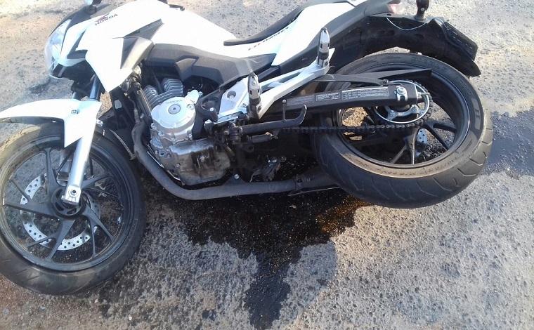 BR 040 e MG 238 registram mortes em acidentes no fim de semana