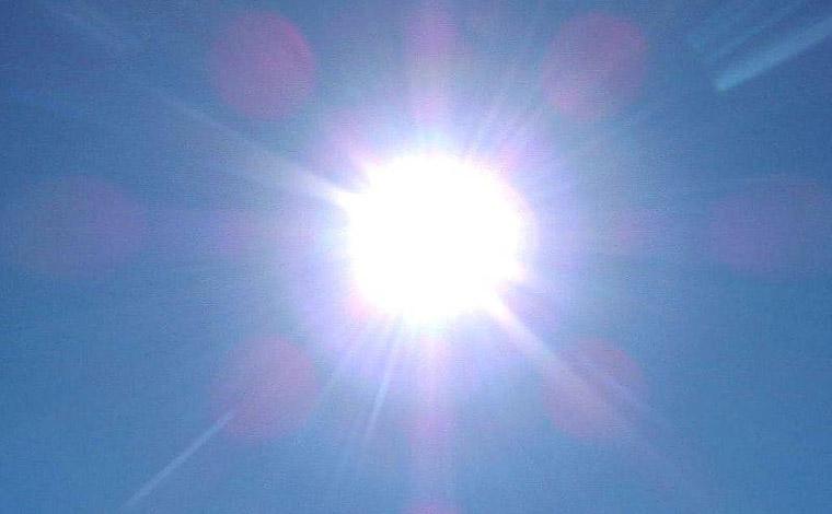 Temperatura se mantém alta e deve subir ainda mais até o fim da semana