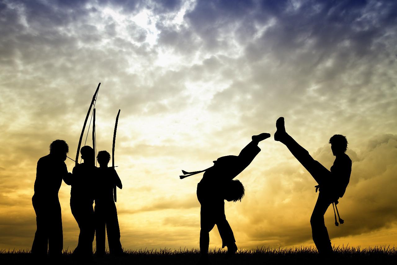 APL que institui Capoeira na Escola tem redação final aprovada pelo Legislativo