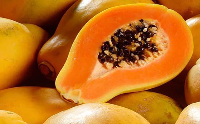 Ceasas de quase todo o país registram aumento no preço das frutas