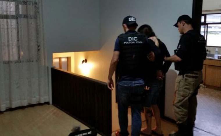 Polícia Civil deflagra operação contra a pedofilia com desdobramentos na região