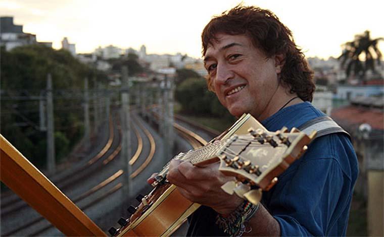 Compositor e guitarrista Toninho Horta lança Song Book em Sete Lagoas