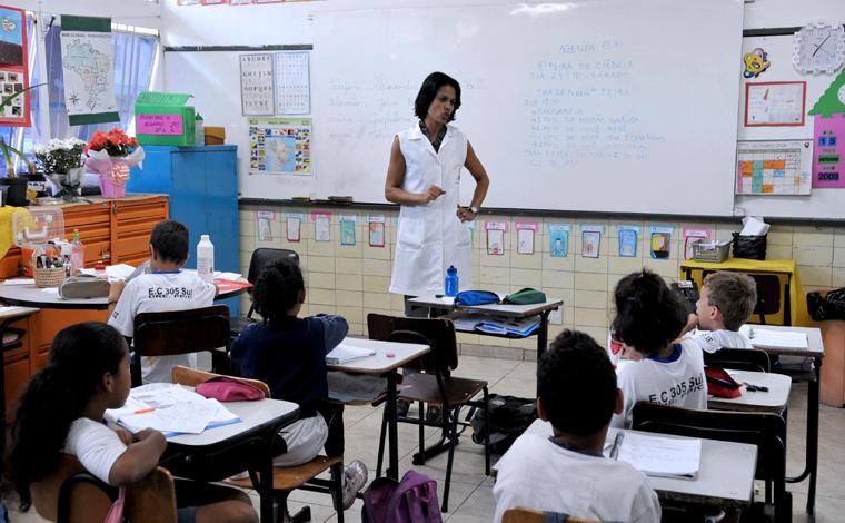 Governo de Minas abre processo para contratar 100 mil educadores designados