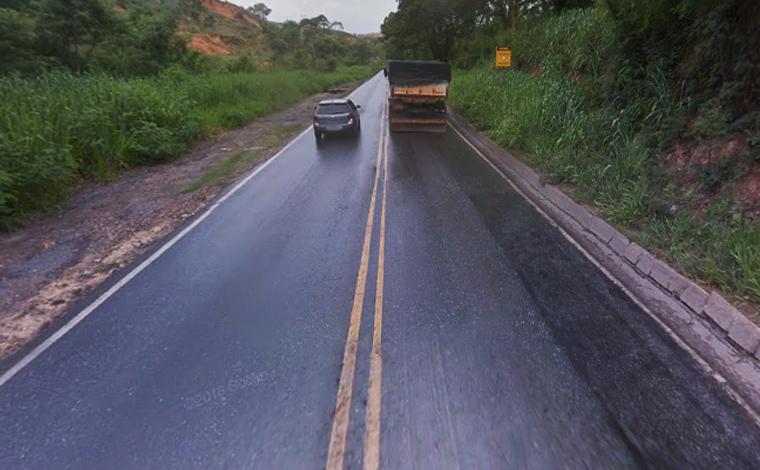 Duplicação da Estrada Velha deve ser tema de audiência pública